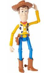 Toy Story Figura Básica Woody Mattel FRX11