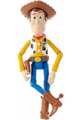Toy Story 4 Figura Woody Mattel GDP68