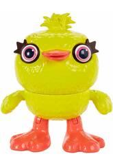 Toy Story 4 Figura Básica Ducky Mattel GDP72