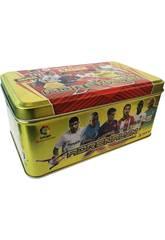 Adrenalyn Tin Box Panini 3714TINE