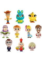 Toy Story 4 Pack 10 Mini Figuras Mattel GCY86