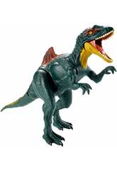 Jurassic World Dinosaure Attaque Double Mattel GDT38
