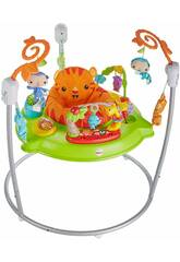 Fisher Price Saltador Animalitos de la Selva Mattel CHM91