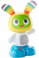 Fisher Price Miniroboter Robi Mattel FFD92