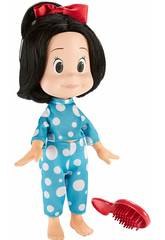 Famille Telerín Cleo Allons nous coucher Mattel FRG66
