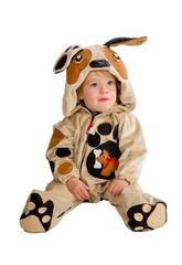 Kostüm Baby Strampelanzug Hündchen Größe 10-12 Monate Nines D'Onil D9250