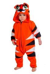 Costume Bebè Tigre taglia 18-20 mesi Nines D'Onil D9107