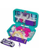 Polly Pocket Mala Festa Divertida Mattel FRY41
