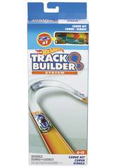 Hot Wheels Track Builders Kit Curva Ajustable Mattel FPF05