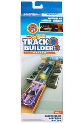 Hot Wheels Track Builders Kit Lançador Mattel FTF69