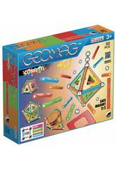 Geomag Confetti 32 Pièces