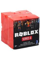Roblox Mistery Figura Serie 6 Toy Partner ROG0101