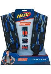 Nerf Chaleco Utility Vest Toy Partner NER0155