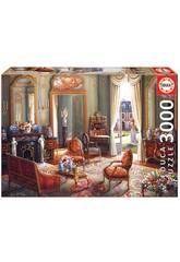 Puzzle 3.000 A Moment Alone Educa 18012