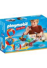Playmobil Play Map Pirates 9328