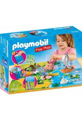 Playmobil Play Map Fées de Jardin 9330