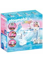 Playmobil Princesa Estrella Playmogram 3D 9352