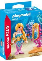Playmobil Sirena 9355