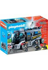 Playmobil City Action Veicolo Unit