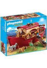 Playmobil Arche de Noé 9373