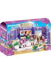 Playmobil City Life Negozio di equitazione 9401