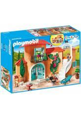 Playmobil Landhaus 9420