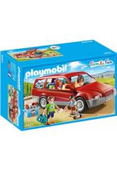 Playmobil Carro Familiar 9421