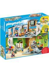 Playmobil École 9453