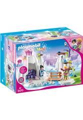 Playmobil Magic Grotta del Diamante dell'Amore 9470