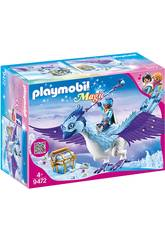 Playmobil Magic Grande Fenice 9472