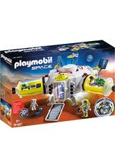 Playmobil Estación de Marte 9487