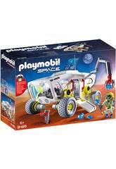 Playmobil Veículo de Reconhecimento 9489
