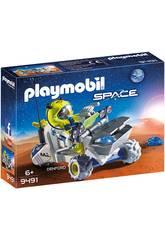 Playmobil Veículo Espacial 9491