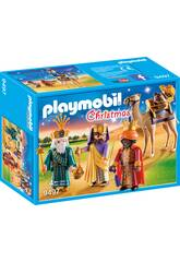 Playmobil Re Magi 9497