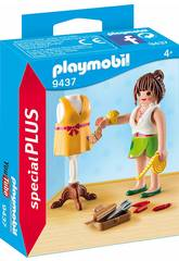 Playmobil Designer 9437