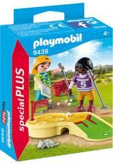 Playmobil Minigolf 9439
