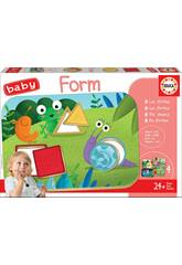 Baby Forms Educa 18121