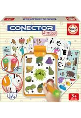 Conector Junior Primeros Aprendizajes Educa 17580