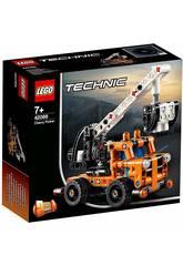 Lego Technic Plateforme Élévatrice Lego 42088
