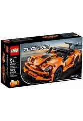 Lego Chevrolet Corvette ZR1 42093
