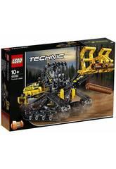 Lego Tracked Loader 42094