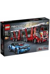 Lego Technic Transporte de Veículos 42098