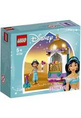 Lego Princesses Petite Tour de Jasmine 41158