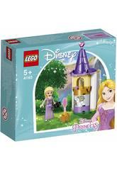 Lego Prinzessinnen Rapunzels kleiner Turm 41163