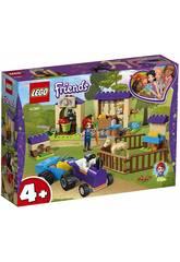 Lego Friends La scuderia dei puledri di Mia 41361