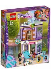 Lego Friends Lo studio artistico di Emma 41365