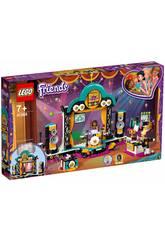 Lego Friends Espectáculo de Talentos de Andrea 41368