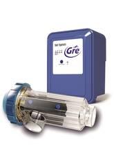 Chlorinateur Salin Électrolyses pour Piscines jusquà 90 000 L Gre SCG100