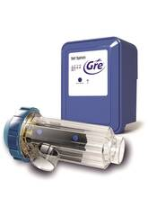 Salz-Elektrolyse-System für Pools bis zu 90.000 L Gre SCG100