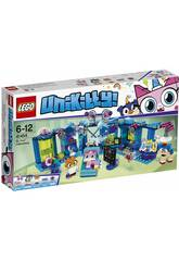 Lego Unikitty Dr. Fox™ Laboratory 41454